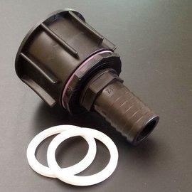 IBC Container Adapter für 32 mm Schlauch