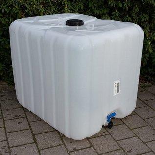 IBC Trinkwasser Innenbehälter Trinkwasserblase 1000 Liter NEU lebensmittelecht für IBC Container #6-Werit-REGEN-USER