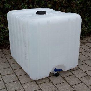 IBC Innenbehälter 1000 Liter für IBC Container gebraucht gereinigt #2-MaschioPack