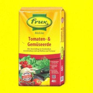 BIO Tomatenerde und Gemüseerde im 40 Liter Sack