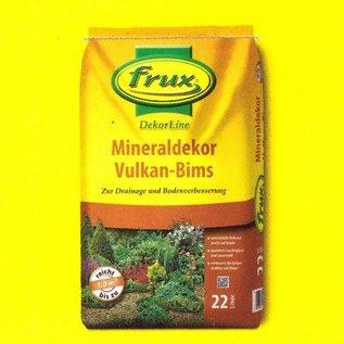 Vulkan - Bims 8-16mm im 22 Liter Sack