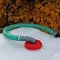 Flexibles Regenwasser Verbindungsset für 'REGENDIEB PRO' mit 50mm 2-Zoll Schlauch gesteckt #98SG-REGEN-USER