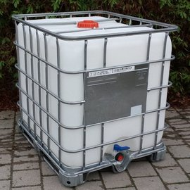 Schütz IBC IBC Container Schütz MX EX 1000l mit UN Zulassung