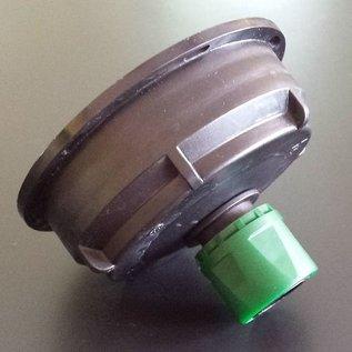 IBC 3-Zoll Anschluss Adapter 10cm Grobgewinde mit kompatiblem GARDENA Stecker #Z2009-REGEN-USER