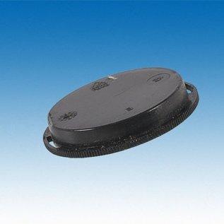 IBC 2'' Anschlussadapter mit 13mm / 1/2 Zoll Schlauchtülle für kurzes CAMLOCK FEINGEWINDE MAUSER 60mm #FC13GK-REGEN-USER