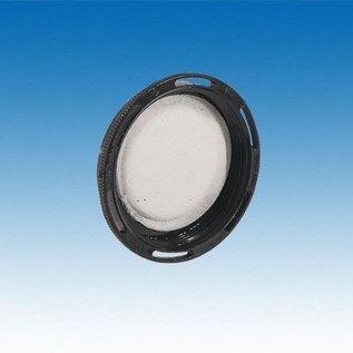 GEKA kompatible Schnellkupplung mit 1-Zoll Schlauchanschluss für kurzes CAMLOCK FEINGEWINDE 60mm #FC25GK-REGEN-USER
