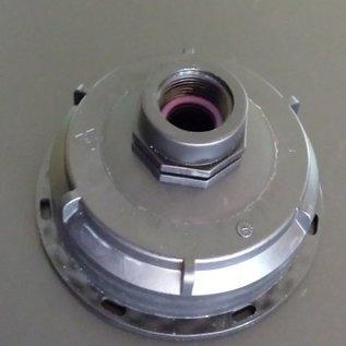 IBC Auslauf Adapter S100x8 3-Zoll Reduzierung auf 3/4-Zoll Innengewinde #Z1213-REGEN-USER
