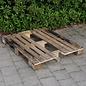 1 bis 8 IBC Holzpaletten breit zur Erhöhung von IBC Wassertank 1000l oder zum Transport #H1-8-IBC-REGEN-USER