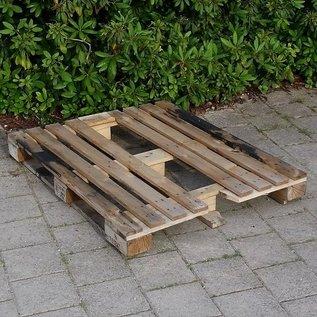 9 bis 16 IBC Holzpaletten breit zur Erhöhung von IBC Wassertank 1000l oder zum Transport #H9-16-IBC-REGEN-USER