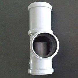 Regendieb für Fallrohr DN 70 / 75 mm > 75 mm