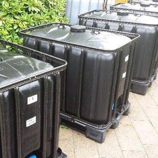 REGEN-USER BLACK EDITION Trinkwasser Werit 600 Liter NEU (neue Blase) OHNE ALGENBILDUNG #F94VP-W16