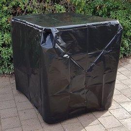 IBC Haube für IBC Gitterbox breit