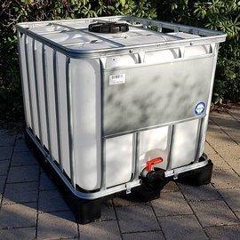 Werit IBC IBC Trinkwassertank 800l NEU