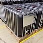 Werit IBC IBC Container für Gefahrgut 600-640 Liter NEU mit UV-Schutz auf Holz-Palette #94H-UN-W-NEU-REGEN-USER