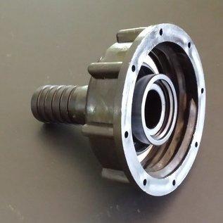 IBC Wassertank S60X6 Auslauf Adapter mit 15-16 mm für 5/8-Zoll Schlauch #H16-S-REGEN-USER