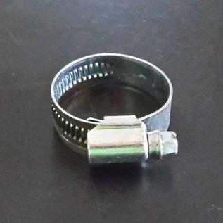 Schlauchschelle 16-25mm 12mm breit verzinkt IBC #143-K-REGEN-USER