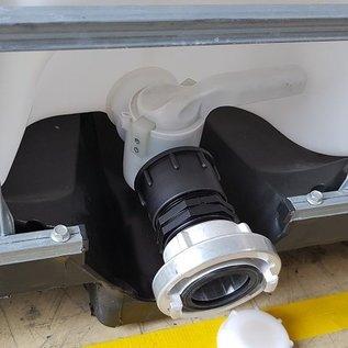 IBC 2'' Adapter mit Storz C Kupplung #HP1205C-REGEN-USER