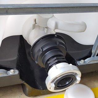 IBC 3'' Adapter mit Storz C Kupplung #Z1205C-REGEN-USER