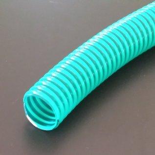 Spiralschlauch und Saugschlauch 38 mm 1-1/2-Zoll 25 m Rolle #149-25-REGEN-USER