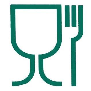 Werit IBC IBC Container NEU 1000 Liter WEISS mit SICHTSCHUTZ für FOOD auf Kunststoff-Palette #65VP-W-NEU-REGEN-USER