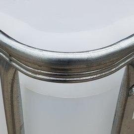 Werit IBC IBC Schüttgut Container 800l /820l NEU auf Kunststoff-P.