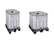 Containers 800l-835l IBC NEU gewerblich