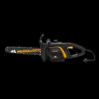 McCulloch Elektro-Kettensäge McCulloch CSE-1835 mit Schwertlänge 35 cm und 1800 W #MC-CSE-1835-REGEN-USER