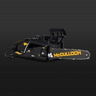 McCulloch Elektro-Kettensäge McCulloch CSE-2040 mit Schwertlänge 40 cm und 2'000 W #MC-CSE-2040-REGEN-USER