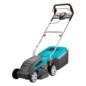 Gardena Elektro-Rasenmäher PowerMax™ 1400/34 #Gardena-5034-20-REGEN-USER