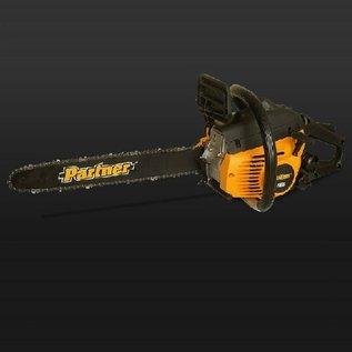 Benzinmotor-Kettensäge Partner P360S (Husqvarna) mit 46 cm Schwertlänge #P360S-REGEN-USER