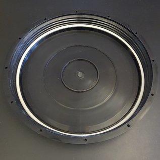 IBC Deckel, Einlassdeckel 225er Universell S245 x 6-CAP #132UNI-REGEN-USER