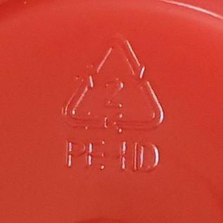 Schütz IBC IBC Container Deckel und Tülle (IBC Schütz) NEU für Feingewinde 2'' Anschluss #40DTF-REGEN-USER
