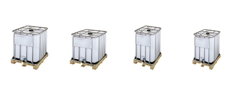 Intermediate Bulk Container NEU