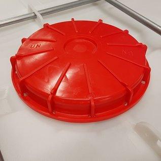 Werit IBC IBC Container für Gefahrgut 1000 Liter NEU auf Kunststoff-Palette #6VP-UN-W-NEU-REGEN-USER