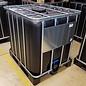 Werit IBC IBC Container für Food mit UV Schutz 1000 Liter NEUE BLASE auf Kunststoff-Palette #I65ZWVP-TOP-REGEN-USER