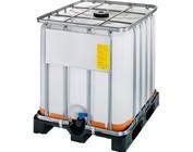 IBC Container REGEN-USER THUR