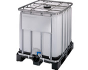 IBC Container 1000 Liter REGEN-USER THUR