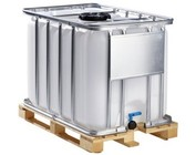 IBC Container 600-640 Liter REGEN-USER THUR