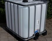 Regenwassertanks natur 1000l IBC