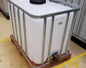 IBC Regenwassertank 600 Liter REGEN-USER THUR