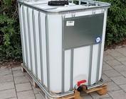 IBC Wassertank 800 Liter / 820 Liter REGEN-USER THUR