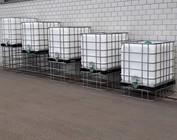 Podest für Wassertanks 1000l IBC