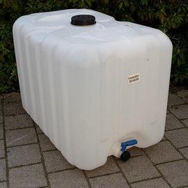 IBC Trinkwasser- Blase 600l / 640l NEU Werit