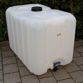 IBC Trinkwasser Ersatz- Blase 600 Liter / 640 Liter NEU für IBC- Container #9-Werit-REGEN-USER