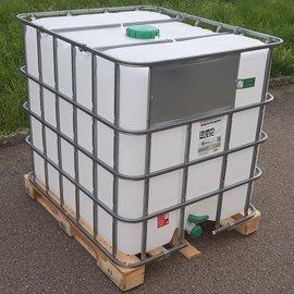 Greif IBC IBC 1000 Liter NEU für Food auf Holz-Palette