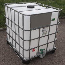 Greif IBC IBC 1000 Liter NEU für Food auf MPE-Palette