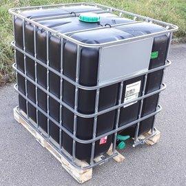 Greif IBC IBC Tank 1000 l NEU für Trinkwasser auf Holz