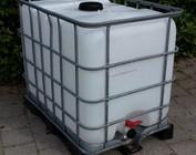 für IBC Container 600l / 640l