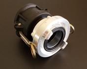 IBC Auslauf Adapter mit Storz-System