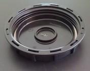 150mm Deckel-Durchmesser